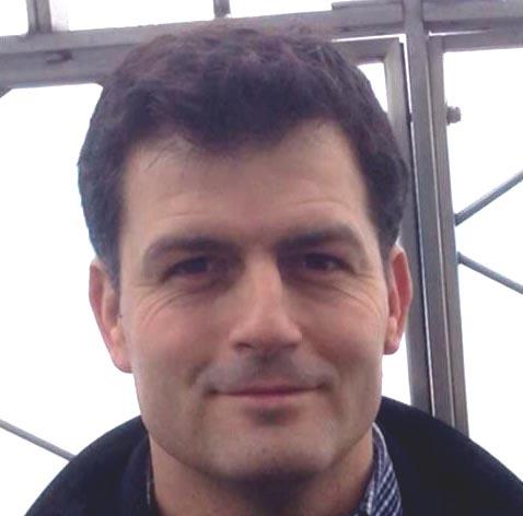 Marc Deroudilhe