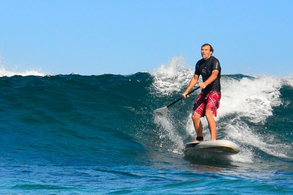 Pendleboard: Designed in Mauritius